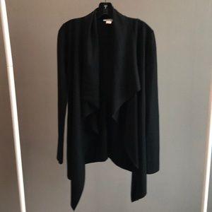 Helmut Lange Long Sweater/Jacket